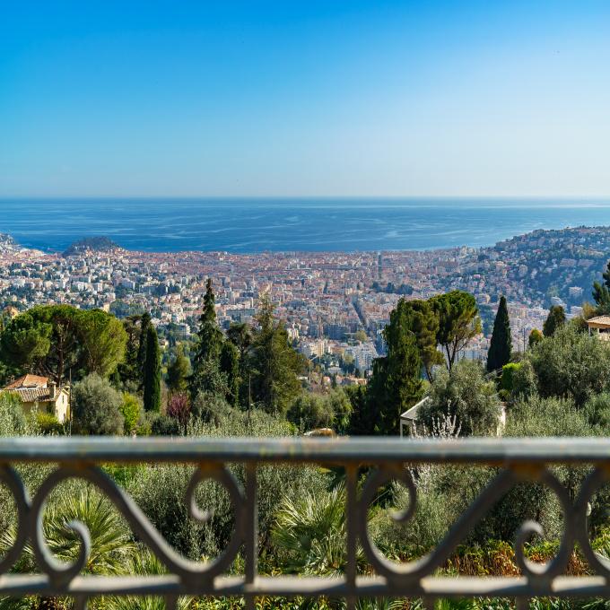 Offres de vente Villa Nice (06100)